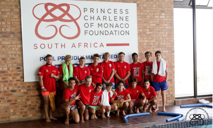 South Africa – Monaco Rugby Exchange 2017